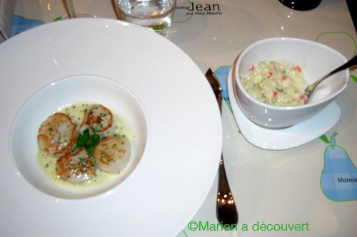 Restaurant Monsieur Jean Lille
