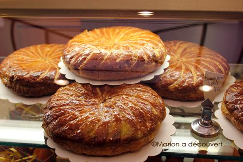 Alexandre Croquet ou le Dieu de la boulangerie-pâtisserie dans le Nord