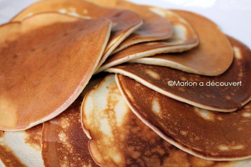 Remember USA : Buttermilk pancakes, pour un brunch parfait !