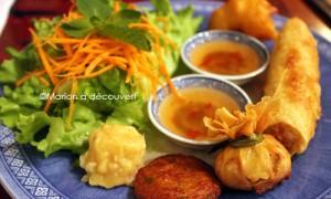 Restaurant Thai Lille Centre