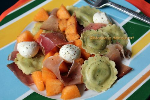 Quand les pâtes font des salades… (Article sponsorisé)