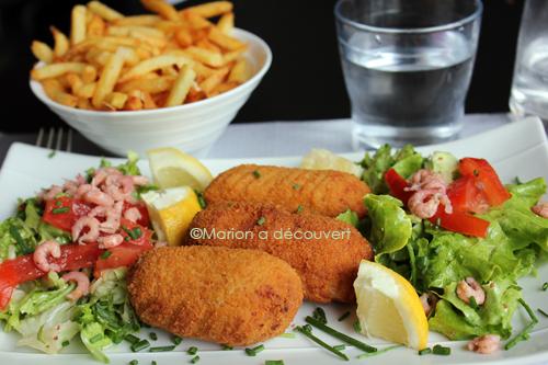 Le scoop du Touquet, une petite adresse où mettre les pieds sous la table…