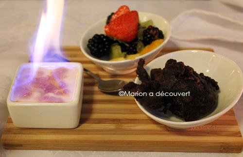 Restaurant Une Toque Ouvert Le Lundi Pays De La Loire