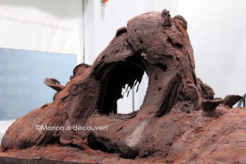 Patrick Roger : The Chocolate Man