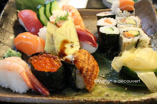 Restaurant Paris : Kokoya, ma nouvelle cantine jap !