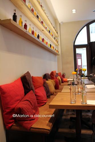 Meilleur Restaurant Africain Paris Rue De Charonne E