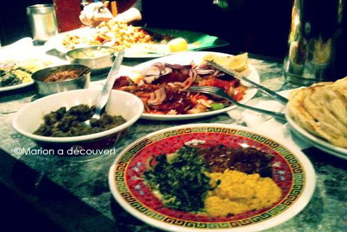 Restaurant Paris : Muniyandi Vilas, l'exotisme indien dans la capitale !