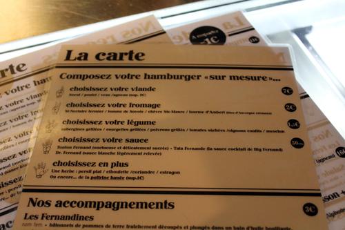 meilleur burger de paris