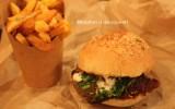 le burger du big fernand