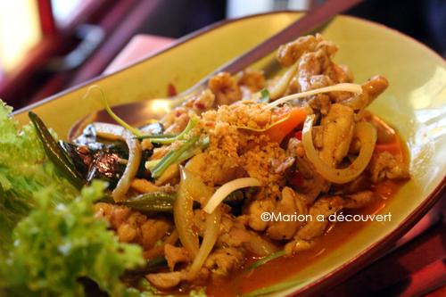 Restaurant Paris : Escale à Phu Quoc, faites voyager vos papilles au Vietnam