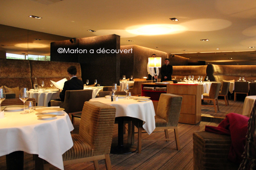 Restaurant Derriere L Op Ef Bf Bdra De Paris