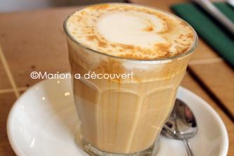 Restaurant Paris : Café Coutume, l'art du café à son apogée…