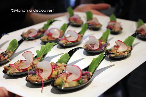 Restaurant Paris : Gentle Gourmet café, vous avez dit «végan» ?