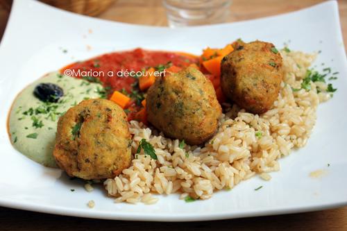 Restaurant Paris : Soya, une cuisine végétarienne et bio pour allier plaisir et santé !