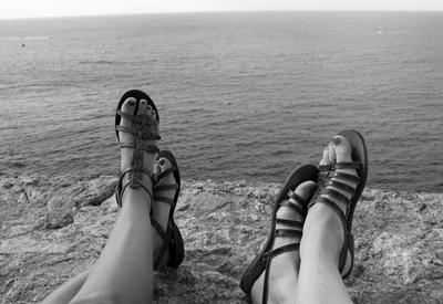 Blog en vacances…promis je reviens vite !
