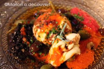 Restaurant Paris : Le Derrière, un resto comme à la maison !