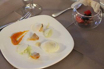 A la découverte de la gastronomie flamande…