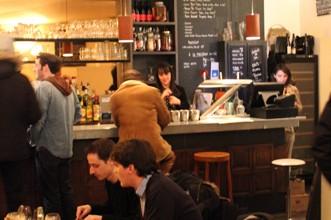 Restaurant Paris : Cheribibi, le bon plan des copains !