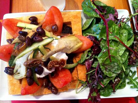 Restaurant Paris : Bread & Roses, brunchez au coeur d'une superbe boulangerie !