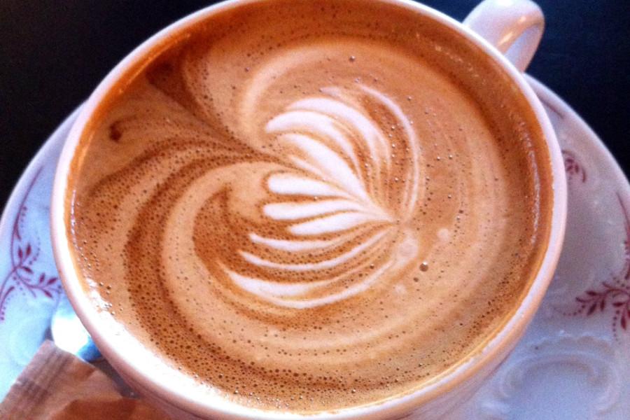 Café LOMI, rive droite la torréfaction riposte !