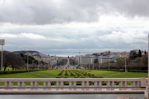 Parc Edouardo