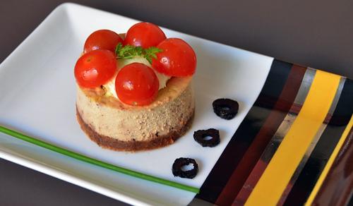 Cheesecake Dolce Vita, de l'Italie à l'Amérique !