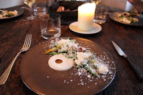 Restaurant Paris : Septime