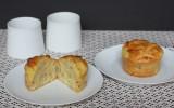 Cake Aux Maroilles Et Chorizo