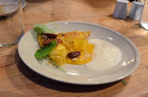 Restaurant Lille : L'Auberge familiale, rencontre avec Florent Ladeyn