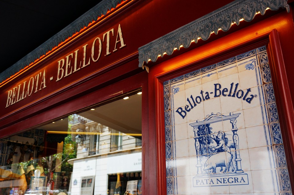 Bellota-Bellota® Saint Germain 5