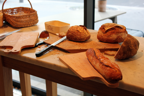 Restaurant Paris : Yuman, un concept au naturel