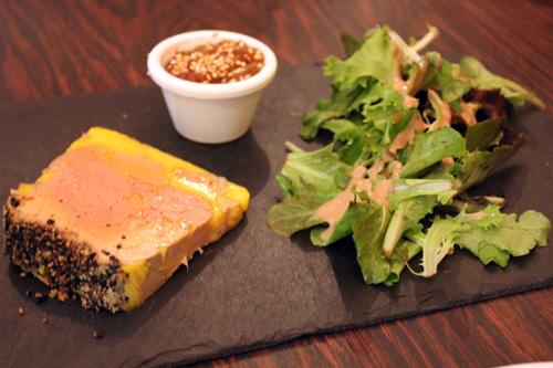 Restaurant Paris : BANG, avis aux carnivores, ça va faire mal !