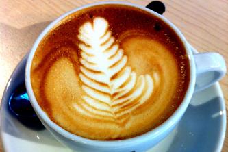 Enfin un vrai coffee shop à Lille : découvrez Graabengo !