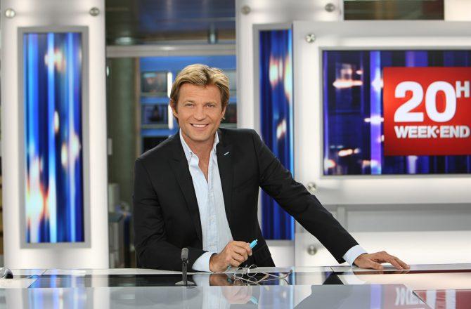 Vidéo JT France2