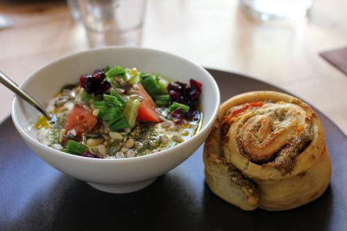 Restaurant Paris : Rroll, la mode Suède débarque à Paris !
