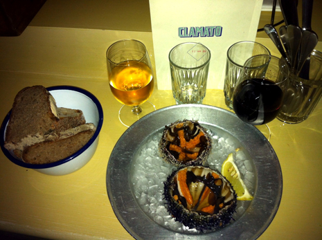 Restaurant Paris : Clamato, la Septime success story acte 2 !