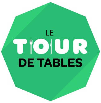 logo tour de table