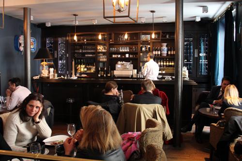 Restaurant Paris : Flottes, une famille passionnée aux commandes d'une brasserie de renom !