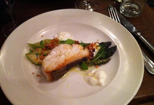 Restaurant Paris : Albion, qui a dit Perfide ?