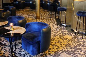 Restaurant Paris : Le café français, Gilbert et Thierry Costes conquièrent Bastille !