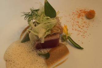 Restaurant Paris : Cobéa, une étoile à s'offrir…