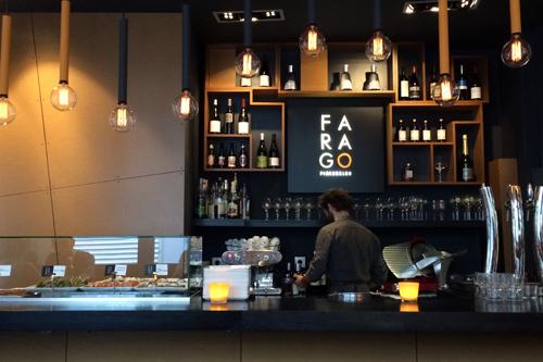 farago bar