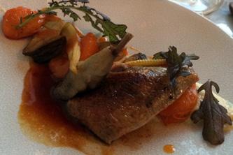 Restaurant Paris : Correta, coup de coeur à partager !