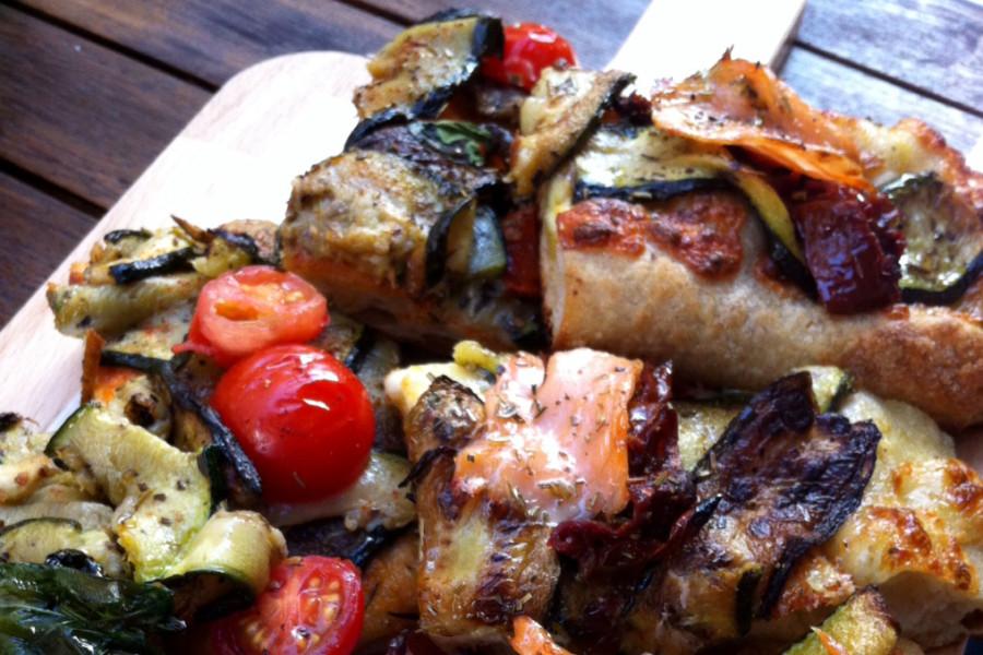 Restaurant Paris : Bontà, la pizza Romaine débarque à Paris !