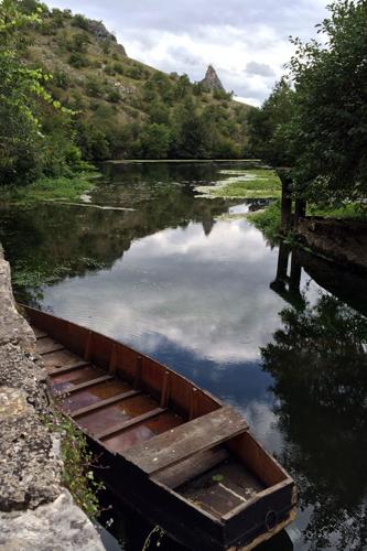 rivière moulin 1