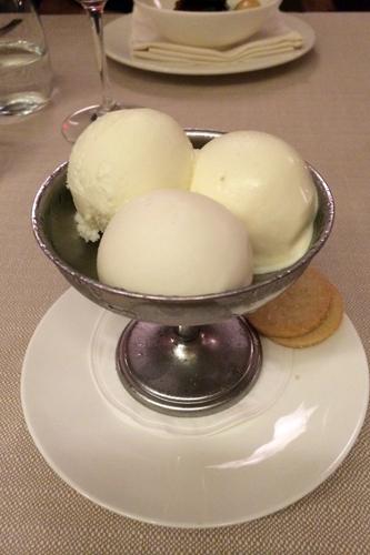 glaces morini