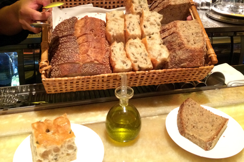 marea breads