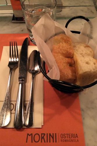 osteria bread