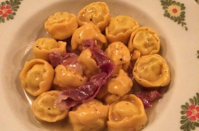 Michael White régale les New-yorkais de la gastronomie italienne, la vraie !