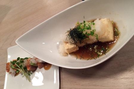 tofu sara
